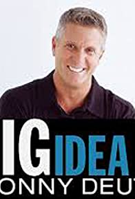 Primary photo for The Big Idea with Donny Deutsch