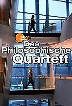 Im Glashaus - Das philosophische Quartett