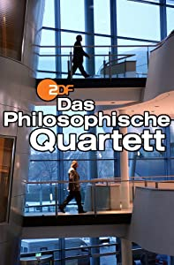 Full movie mp4 free download Im Glashaus - Das philosophische Quartett [2K]