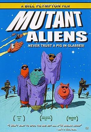Mutant Aliens full movie streaming