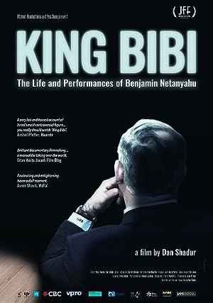 Where to stream King Bibi