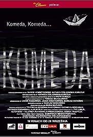 Komeda, Komeda Poster