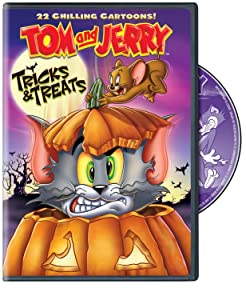 Best movie torrents download site Tom and Jerry Tricks \u0026 Treats [mp4]