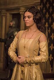 Sabrina Bartlett in Knightfall (2017)