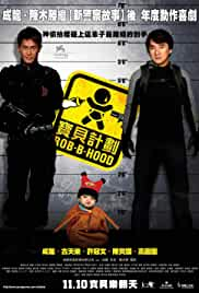 Rob-B-Hood (2006) HDRip Cantonese Movie Watch Online Free