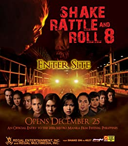 Shake Rattle and Roll 8 Philippines