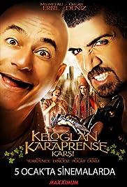 Keloglan vs. the Black Prince Poster