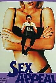 Sex Appeal(1986) Poster - Movie Forum, Cast, Reviews