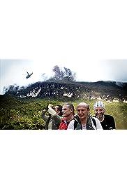 Amazon Explorers: Into the Peak of Mist