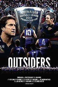 Movie downloads website Outsiders, Fletcher Roberts [movie] [BDRip] Australia
