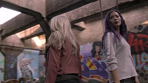 The Gifted: A Hard Time Is Coming