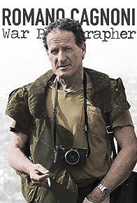 Primary photo for Romano Cagnoni - War Photogapher