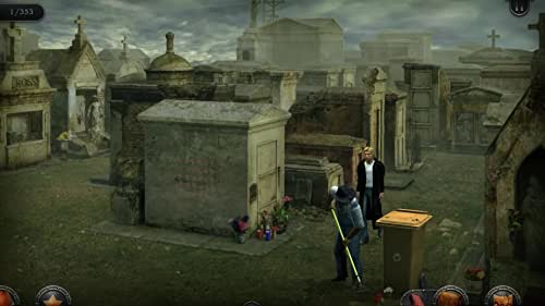 Gabriel Knight: Sins Of The Fathers 20th Anniversary Edition: Release Date Trailer