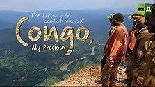 Congo, My Precious (I) (2017)