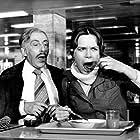 Milos Kopecký and Dagmar Havlová in Já uz budu hodný, dedecku! (1979)