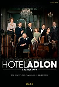 Primary photo for Hotel Adlon - A Family Saga