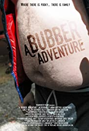 A Bubber Adventure Poster