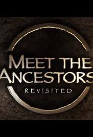 Meet the Ancestors Poster