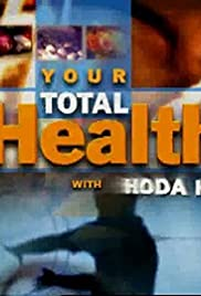 Your Total Health Poster