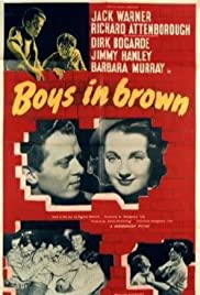 Boys in Brown(1949) Poster - Movie Forum, Cast, Reviews