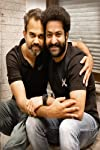 'Kgf' director Prashanth Neel announces new project with Jr Ntr