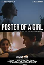 Poster of a Girl