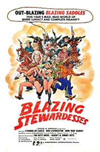 Downloading movie torrents legal Blazing Stewardesses by Al Adamson [Bluray]
