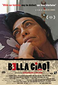 Alexandra Lainfiesta in Bella Ciao! (2018)