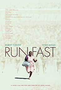 Primary photo for Run Fast