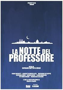 Best free movie downloads for iphone La notte del professore [640x360]