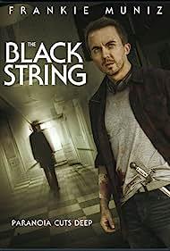 Frankie Muniz in The Black String (2018)