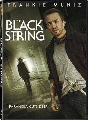 The Black String (2018) online sa prevodom
