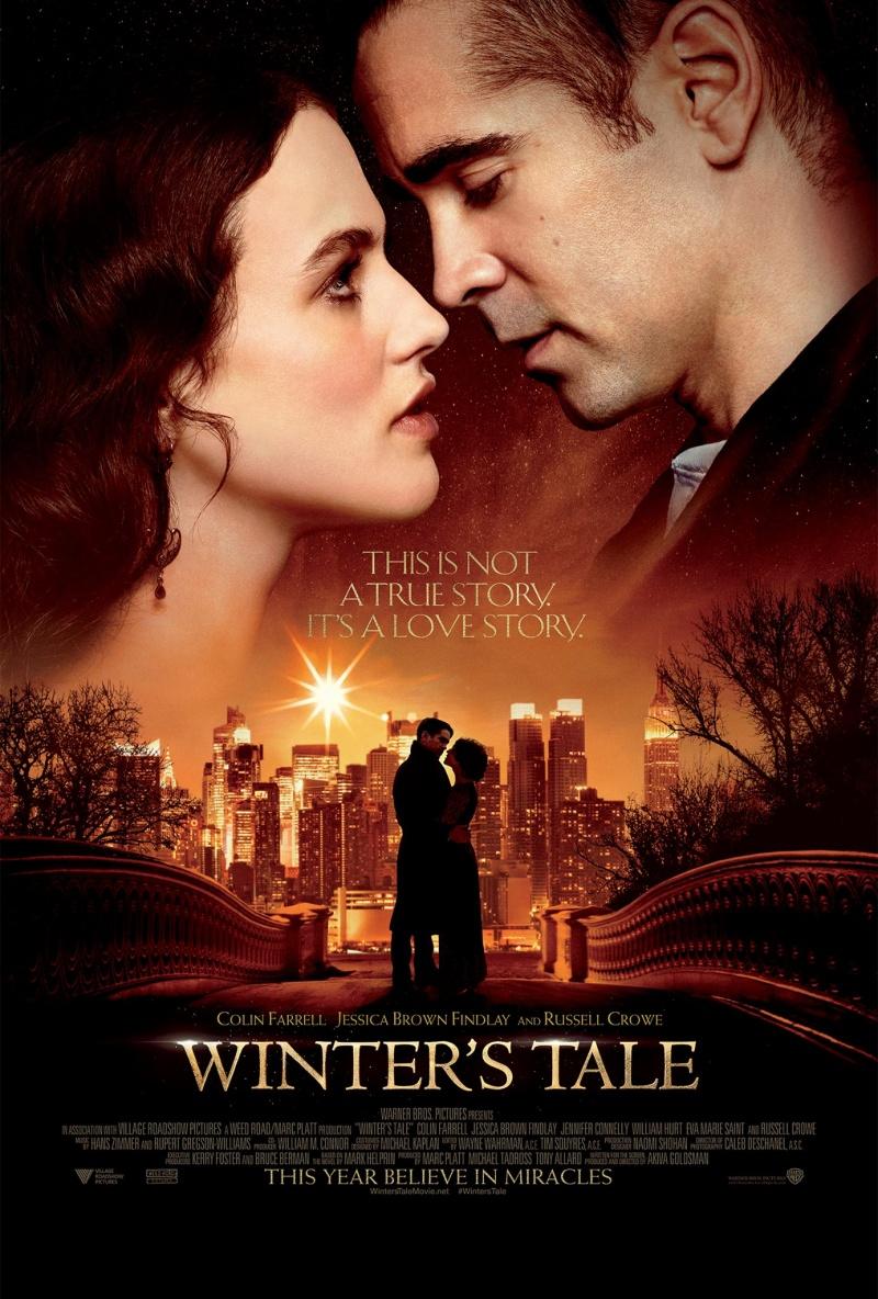 冬季奇蹟 | awwrated | 你的 Netflix 避雷好幫手!