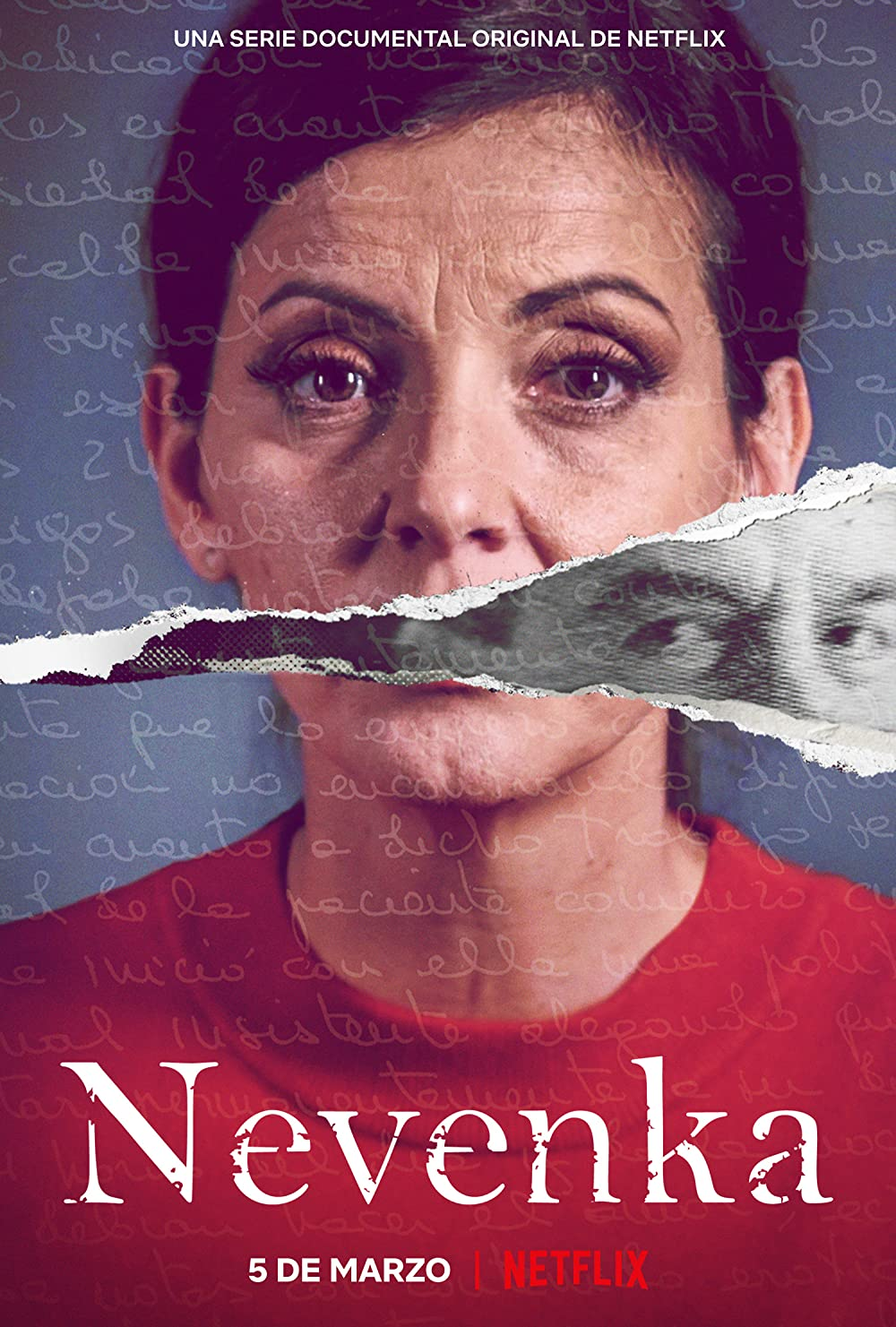 Filmbeschreibung zu Nevenka Fernández: Kein Schweigen mehr