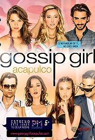 Primary photo for Gossip Girl: Acapulco