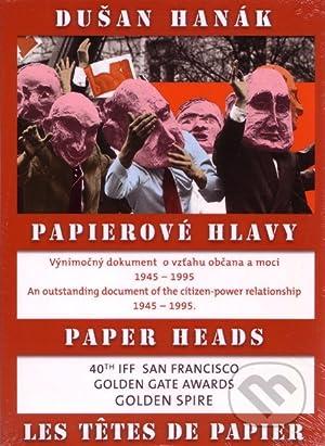 Papierove hlavy ( Papierové hlavy )