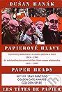 Papierove hlavy
