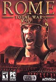 Rome: Total War Poster