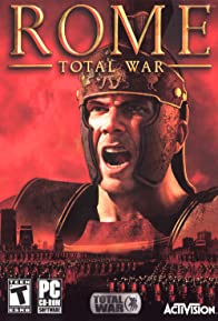 Primary photo for Rome: Total War