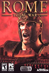 Hollywood movies video download Rome: Total War UK [640x320]