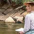 Jessica Chastain in Woman Walks Ahead (2017)