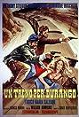 A Train for Durango