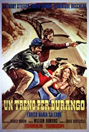Un treno per Durango (1968) Poster - Movie Forum, Cast, Reviews