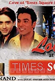 Love at Times Square Poster