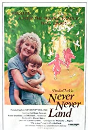 Never Never Land Poster
