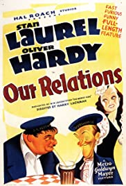 Our Relations(1936) Poster - Movie Forum, Cast, Reviews