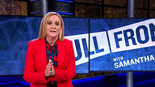 Full Frontal With Samantha Bee: August 14, 2019