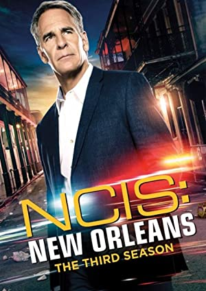 NCIS: New Orleans - Season 3: The New Girl in Town