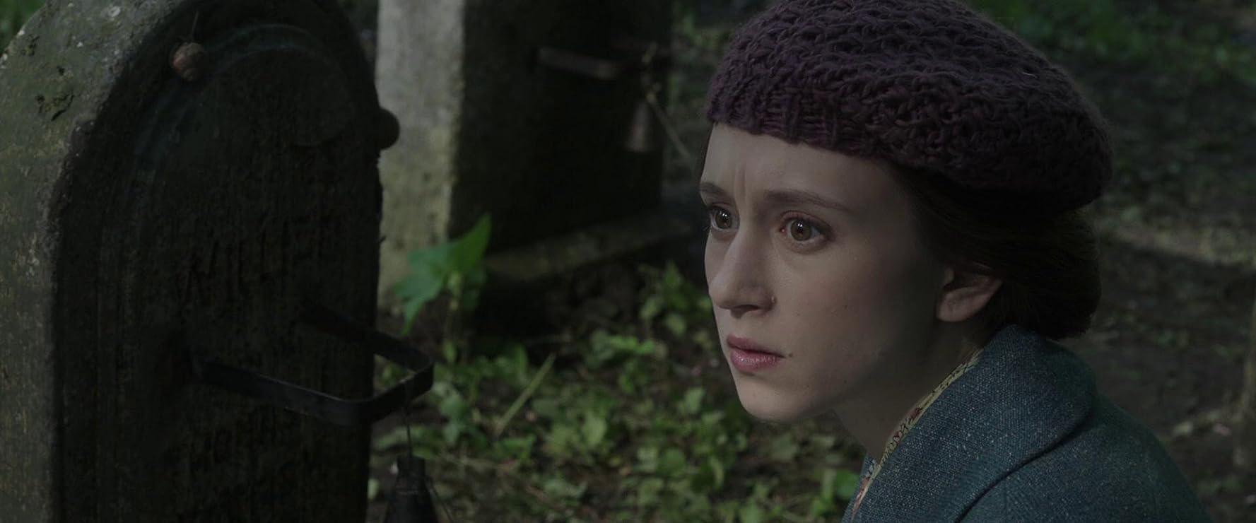 Taissa Farmiga in The Nun (2018)
