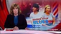 Barber Shop Blues